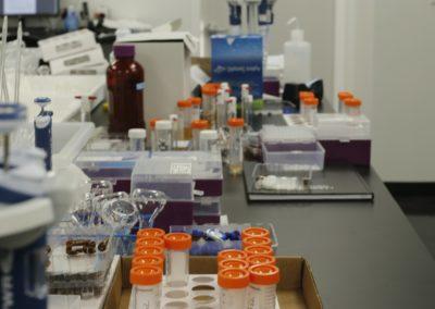 California Cannabis Testing Labs